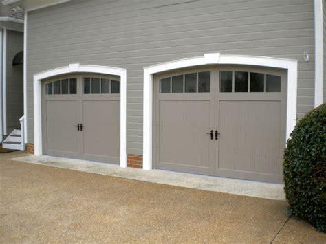 Carriage Style Garage Doors Garages Pinterest Garage Door Styles Residential
