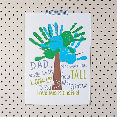 printable father s day poster father s day handprint poster paging fun mums