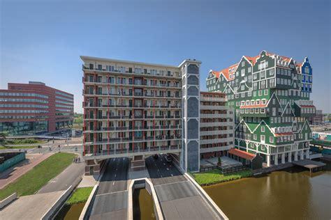 slang in tuin zaandam 2017 poort van rustenburg zaandam architect peter drijver
