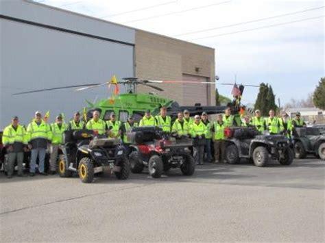 Arc Search Rescue Home colorado atv club provides search rescue assistance to