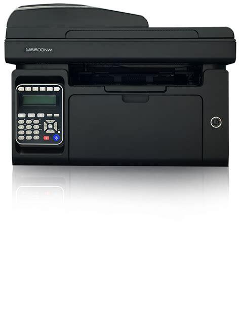 Toner Demontec pantum m6600nw multi functional laser monochrome printer
