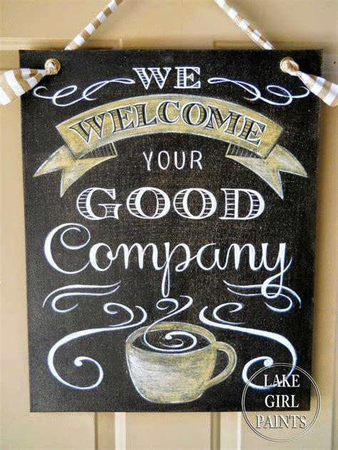 chalkboard paint sand between coats lake paints coffee sign company sanding