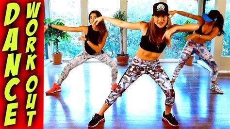dance tutorial for beginners hip hop fat burning dance workout beginners cardio for weight