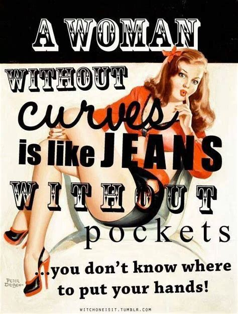 a women without curves fun things pinterest