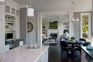 color schemes for open floor plans i like the flow of the kitchen to the breakfast area and a
