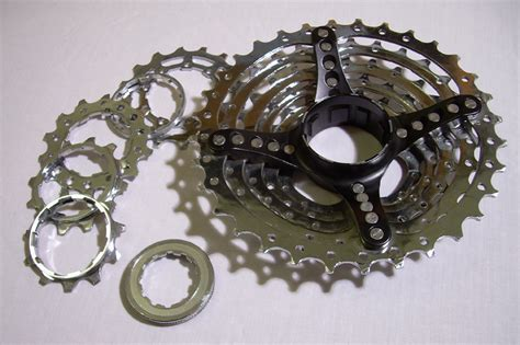 mtb cassette buying guide for the best mountain bike cassettes sauserwind