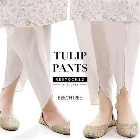 cutting of ladies pant in urdu latest tulip pants trends designs 2018 2019 cutting tutorial