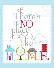 theres no place like home there s no place like home print