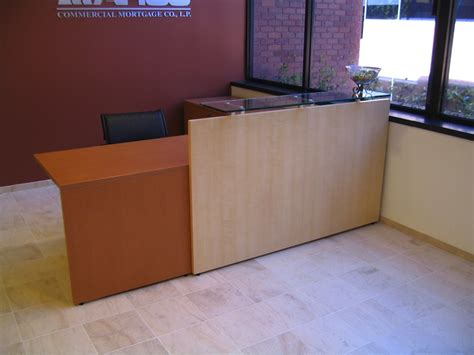 Custom Reception Desks Reception Desks Hb