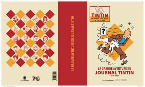 70 aventures pianistiques avec 0004182154 le journal tintin f 234 te ses 70 ans et revient presque 224 la vie le point