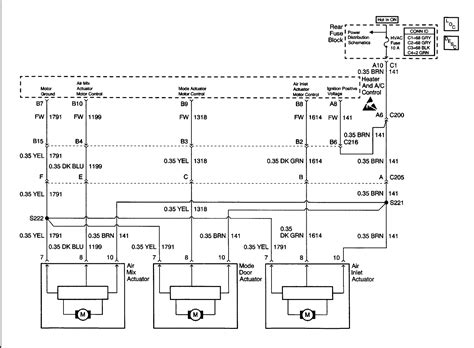 2000 buick lesabre wiring diagram 2000 lesabre electrical most likely problem passenger