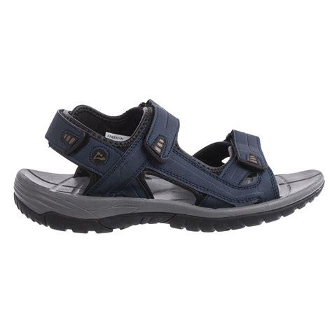 athletic sandals mens alpine design sport sandals for save 57