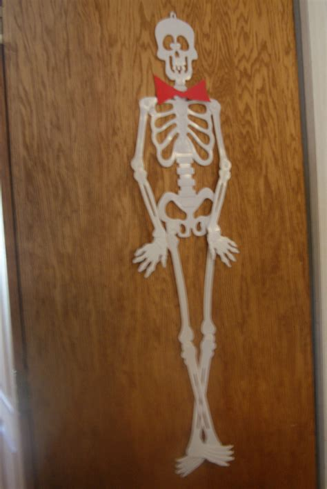 How To Make A Skeleton With Paper - homeschool lesson plans skeleton hiccups lesson