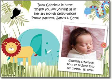 Souvenir Baby One Month Celebration Manye partridge pear personalised baby month gift month cakes month celebration