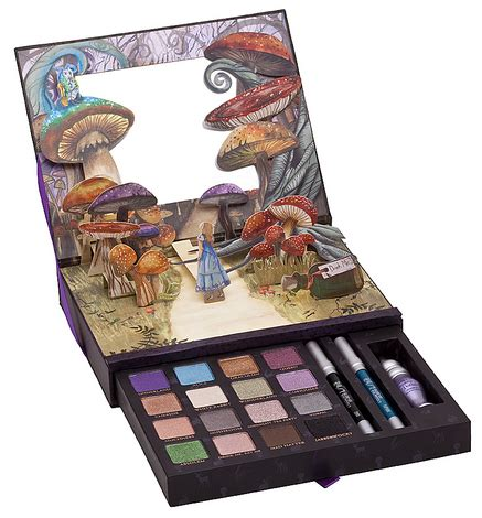 film makeup kits trend report down the rabbit hole