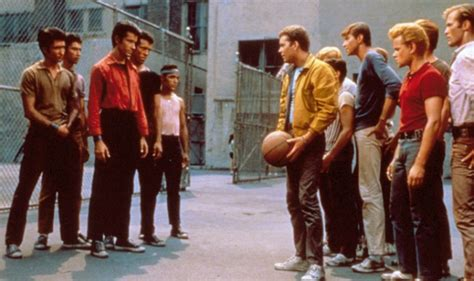 west side story jets the oscar buzz nothing but the best quot west side story quot 1961