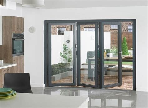 sliding glass door to open what sort of alternatives are available for replacing a