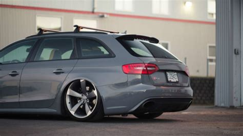 Audi Rs4 Supercharged For Sale by Wauxf78k29a128417 Audi Rs4 B8 Supercharged 500hp 1 Of 1