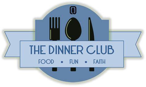 dinner club announcement holy cross catholic church welcome