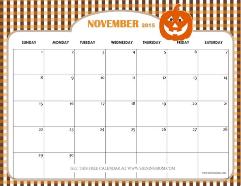Calendar When Is Thanksgiving 2015 Event Calendar Printable November Thanksgiving