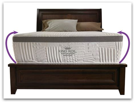 king koil mattress products critical info