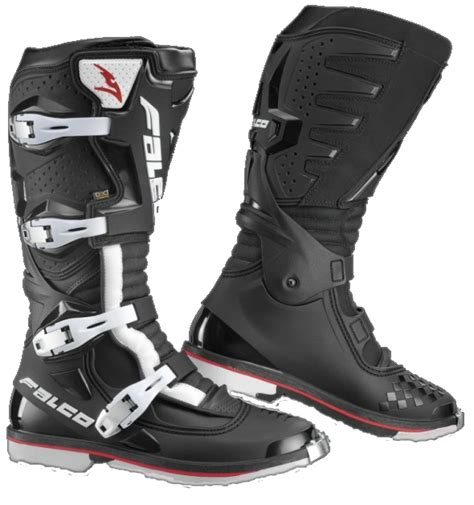 hinged motocross boots 111