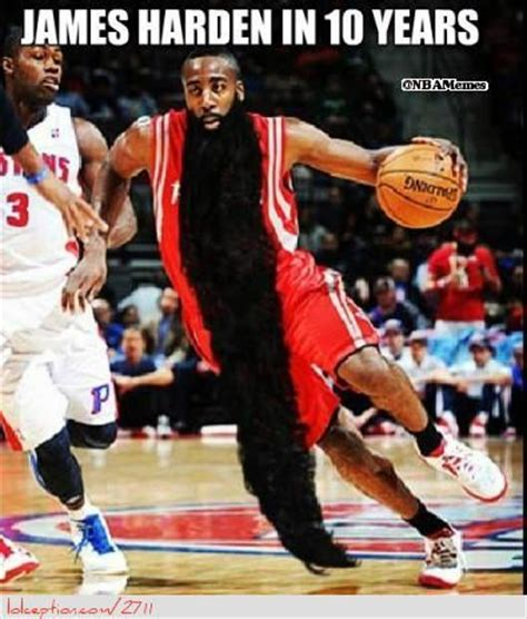 James Harden Memes - 28 best images about nba memes on pinterest funny chris