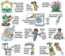 Low Water Pressure In Faucet Water Conservation In Middle East Ecomena