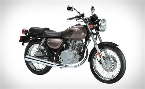 Suzuki Tu250x India Suzuki Tu250x Motorcycle Uncrate