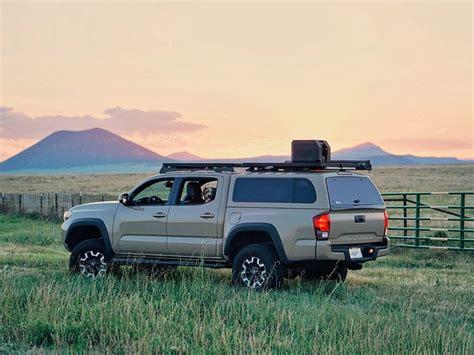 Toyota Tacoma Luggage Rack Best 25 Toyota Tacoma Roof Rack Ideas On