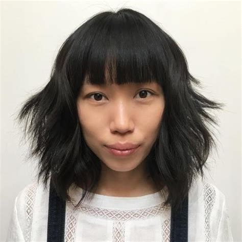 mid 20s asian haircut 30 modern asian girls hairstyles for 2017