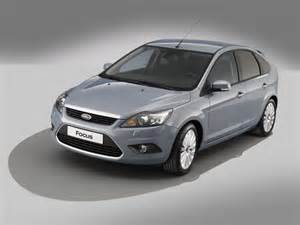 Ford Focus 2008 2008 Ford Focus Uk Unveiled Why Does Europe Always Get