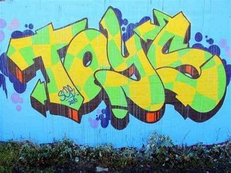 graffiti hunter