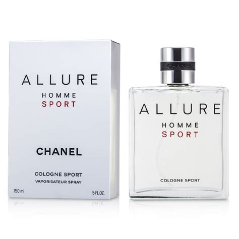 Parfum Original Chanel Homme Sport chanel new zealand homme sport cologne spray by chanel fresh