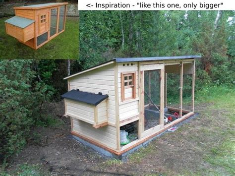 backyard chicken coop chickens pinterest