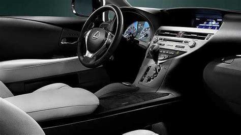 lexus rx 350 interior 2017 2017 lexus rx 350 interior 2019 car release