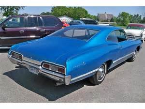 Chevrolet Impala 1967 For Sale 1967 Chevrolet Impala Sport 427 Cars For Sale