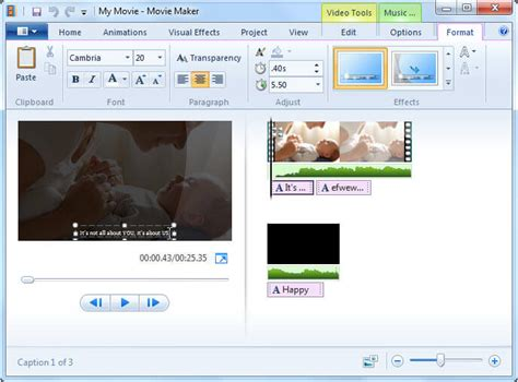 tutorial come usare windows live movie maker come usare windows movie maker softstore sito ufficiale