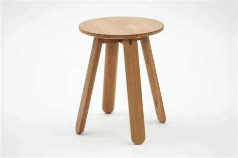 Stool Is by Stool Gallery