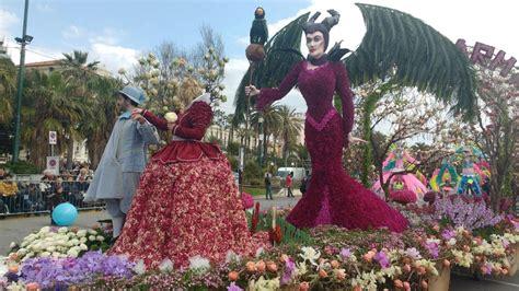 carnevale dei fiori sanremo liguria sanremo e il corso dei carri in fiore tgcom24