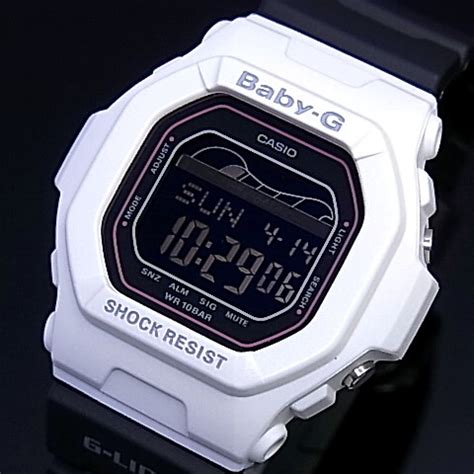 Casio Baby G Original Second jual casio baby g original blx 5600 1b g shock indonesia