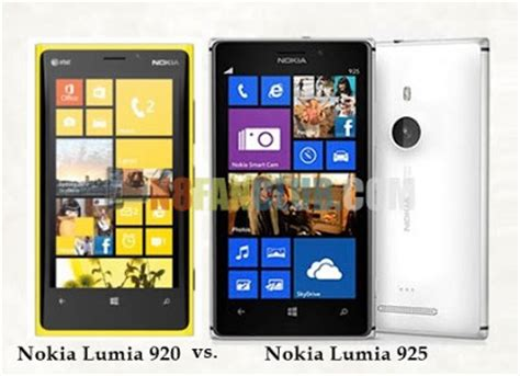 themes nokia lumia 925 nokia lumia 920 vs nokia lumia 925 comparison video and