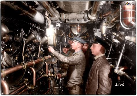 ww2 german u boat engines 2314 best images about u boats german submarines on