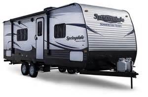 summerland travel trailer