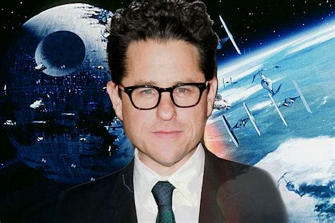 A Place Jj Abrams Jj Abrams Gave The Best Response To Leaked Wars Images