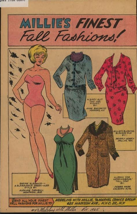 thursdays at eight a novel books 204 best comic book paper dolls images on