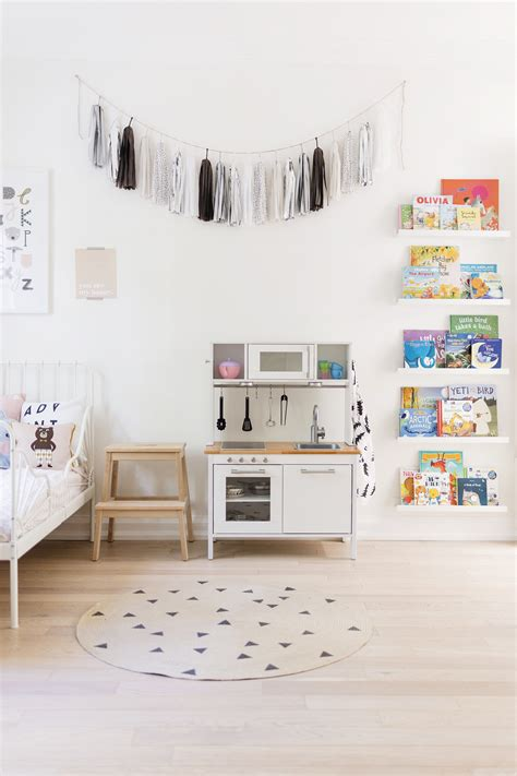 Kitchen Interior Design Tips by Ikea Hack A Scandinavian Inspired Play Kitchen Happy