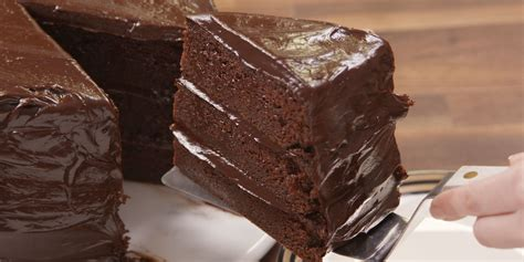 Chocolate Cakes by 20 Easy Chocolate Cake Recipes Best Ideas For