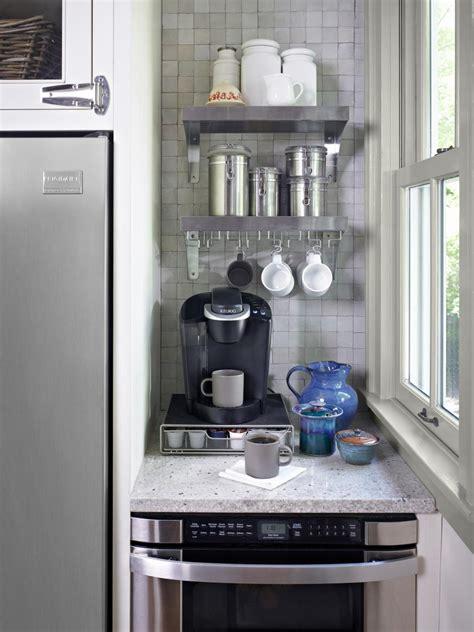 small kitchen organization solutions ideas hgtv kitchen storage solutions hgtv