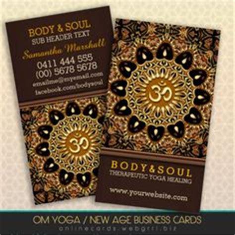 Tarot Visiting Cards Designs